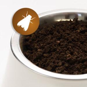 AktivDog – Das natürliche Schweizer Hundefutter in der Sorte Insektenprotein