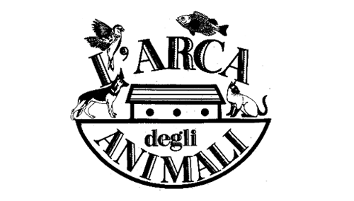 "Jetzt neu! ""L'Arca degli animali"" verkauft AktivDog Hundefutter"